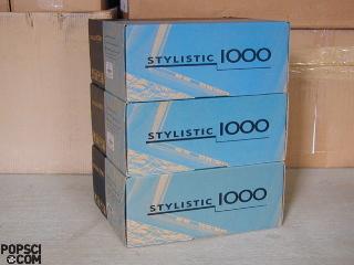 Stylistic_1000