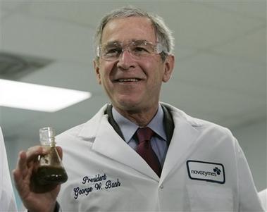 Bush_fuels