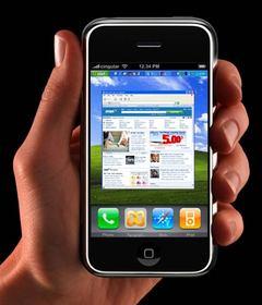 Iphoneparallels