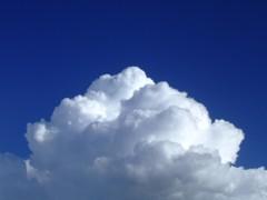 Cloudinbluesky