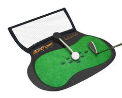 Golf_launchpad