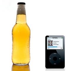 Beer_ipod